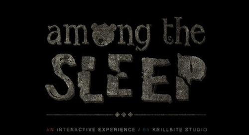 AmongtheSleep1