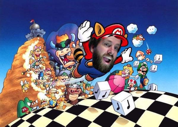 Mario3Ben
