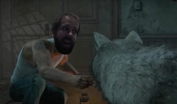 WolfBuddyBen