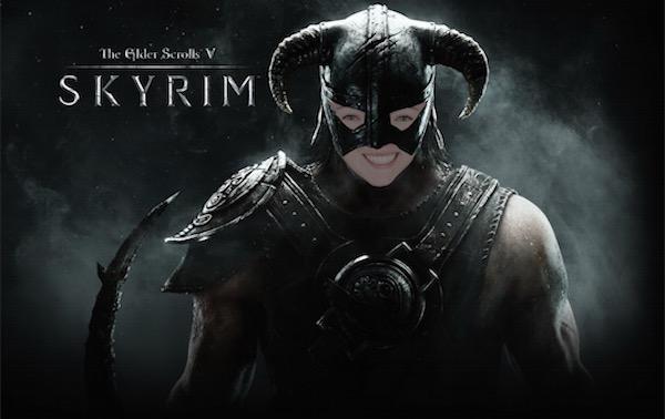 SkyKim