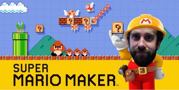 MarioMakerBen
