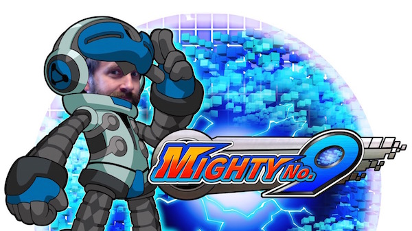 MightyNoBen