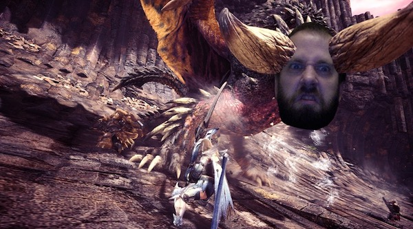 Wednesday Night Stream | Monster Hunter World