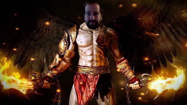 Wednesday Night Stream | God of War III