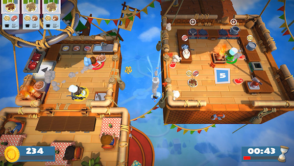 ESH | Overcooked 2 Review