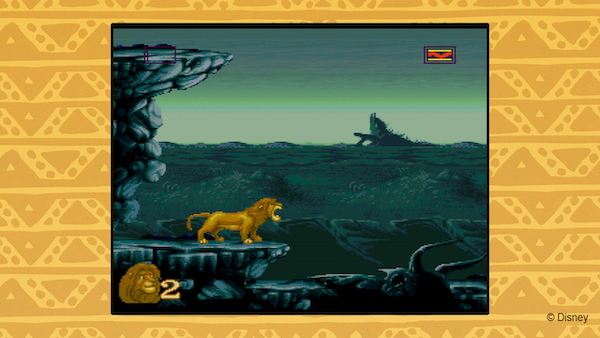 ESH | Disney Classic Games: Aladdin and The Lion King Review